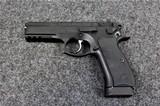 CZ 75-SP01 Model in 9mm caliber with Cajun Gun Works Internals - 2 of 2