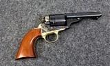 Uberti Model 1871 Open Top in 45 Long Colt - 1 of 2