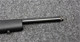 CZ Model 527 American in .300 Blackout caliber with a threaded barrel - 3 of 8