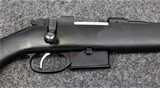 CZ Model 527 American in .300 Blackout caliber with a threaded barrel - 1 of 8