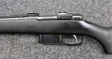 CZ Model 527 American in .300 Blackout caliber with a threaded barrel - 5 of 8