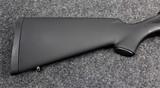 CZ Model 527 American TB in 6.5 Grendel caliber. The barrel has a threaded barrel - 4 of 8