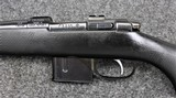 CZ Model 527 Americanin 7.62x39mm caliber. The barrel has a threaded barrel - 5 of 8