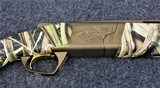 Browning Cynergy Wicked Wing model Over/Under in 12 Guage