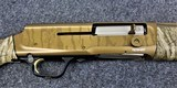 Browning Model A5 Wicked Wing with Mossy Oak Bottomland Camo in 12 Guage