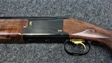 Browning Model B725 S3 Sporting Over/Under in 12 Guage - 5 of 8
