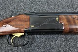 Browning Model B725 S3 Sporting Over/Under in 12 Guage - 1 of 8