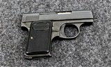 Browning Model Baby Browning in 25 ACP caliber - 1 of 2