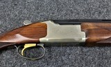 Browning Citori White Lighting Model in 28 Guage