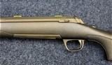 Browning X-Bolt Pro Long Range in .30 Nosler - 5 of 8