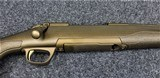 Browning X-Bolt Pro Long Range in .30 Nosler