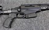 Tikka T3X Tac A1 in caliber .308 Winchester