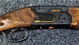 Beretta Model 690 Sporting model in 12 Gauge