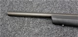 Remington Model 700 Tactical in caliber .308 Winchester - 7 of 8