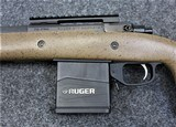 Ruger Hawkeye Long Range Target rifle in caliber .308 Winchester - 5 of 8