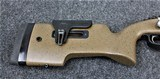 Ruger Hawkeye Long Range Target rifle in caliber .308 Winchester - 2 of 8