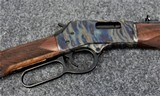 Henry Big Boy Lever Action in caliber 45 Long Colt