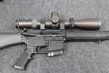 DPMS Model AR15 in caliber .223 Remington - 1 of 7