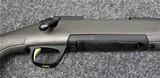 Browning X-Bolt Composite Stalker in caliber .300 Winchester Magnum