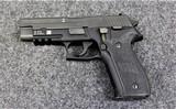 Sig Sauer Model P226 MK25 in caliber 9mm - 2 of 2