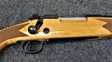 Winchester Model 70 Maple in caliber .308 Winchester