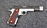 Kimber Crimson Carry in 45 ACP