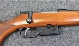 CZ Model 527 American in caliber .223 Remington