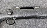Remington Model 700 in caliber 25/06 Remington