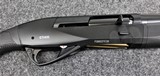 Benelli Ethos with the B.E.S.T system in 12 Gauge
