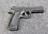 CZ Custom Accushadow 2 in 9mm caliber