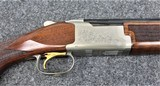 Browning Citori 725 Field Grade in 12 Gauge