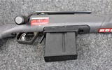Savage Model 110 Tactical in caliber 6.5 PRC