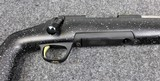 Browning X-Bolt Max Long Range in 6.5 PRC - 1 of 8
