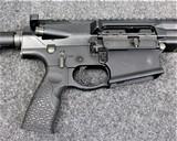 Daniel Defense DD5 V5 in caliber .260 Remington