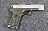 Colt Light Weight Commander Custom Shop in 45 ACP 1 of 100