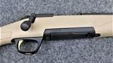 Browning X-Bolt Stalker Long Range in caliber 6.5 PRC