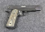 Kimber Tactical Entry II in caliber 45 ACP