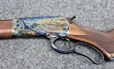 Winchester Model 1886 Deluxe in caliber 45-90. - 5 of 8