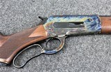 Winchester Model 1886 Deluxe in caliber 45-90. - 1 of 8