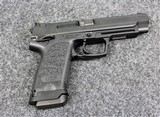 Heckler & Koch Model USP Expert in 9mm