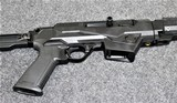 Ruger PC Carbine in caliber 9mm