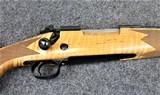 Winchester Model 70 Super Grade in caliber .243 Winchester - 1 of 8