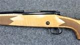 Winchester Model 70 Super Grade in caliber .243 Winchester - 5 of 8