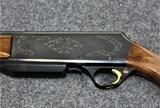 Browning BAR II Safari Grade in caliber 7mm Remington Magnum - 5 of 8