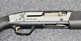 Browning Maxus shotgun in caliber 12 Gauge with 28 inch vented rib barrel