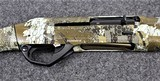 Benelli SBE3 Gore OptiFade Timber Model in caliber 12 Gauge with 26 inch vented rib barrel