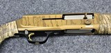 Browning A5 Wicked Wing MOBL in caliber 12 Gauge