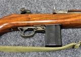 Inland M1 Carbine in caliber 30 Carbine