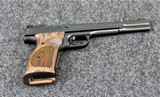 New in the Box Smith & Wesson Model 41 in caliber 22 Long Rifle