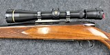 Weatherby Mark V Premium Grade Stock in caliber 7mm Weatherby Magnum - 5 of 8